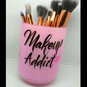 Other - Makeup Brush Holder
